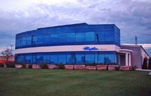 Blueline Distribution Headquarters