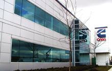 Cummins Ontario Headquarters
