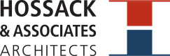 Hossack & Associates Architects Logo